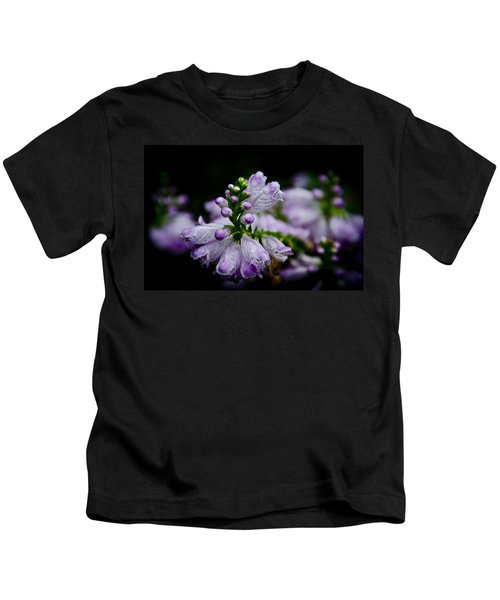 Purple Kids T-Shirt