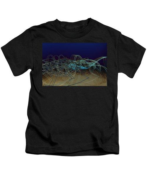 Pwl 008 Kids T-Shirt