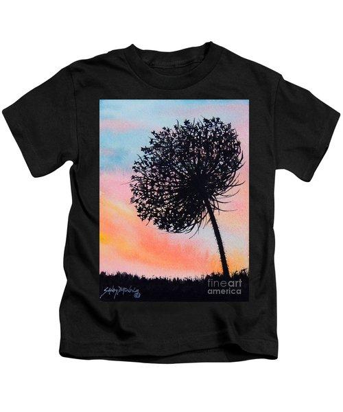 Queen Anne.   Kids T-Shirt