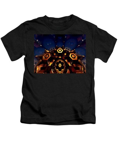 Queen's Chamber Kids T-Shirt
