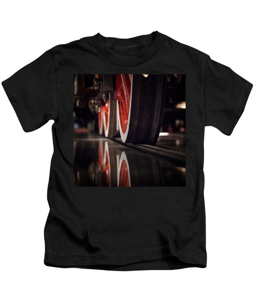 Railway Kids T-Shirt