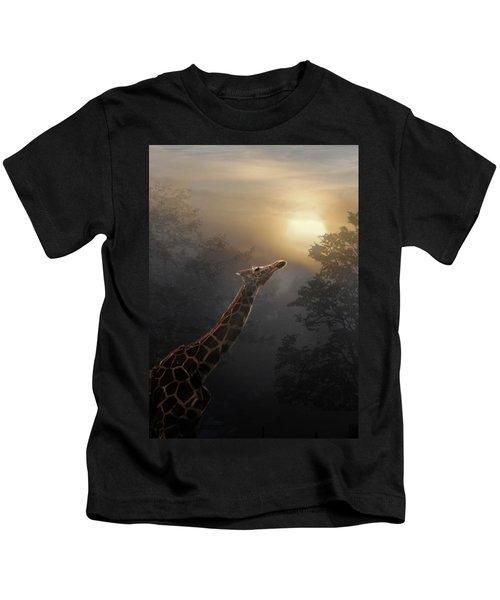 Reaching Kids T-Shirt