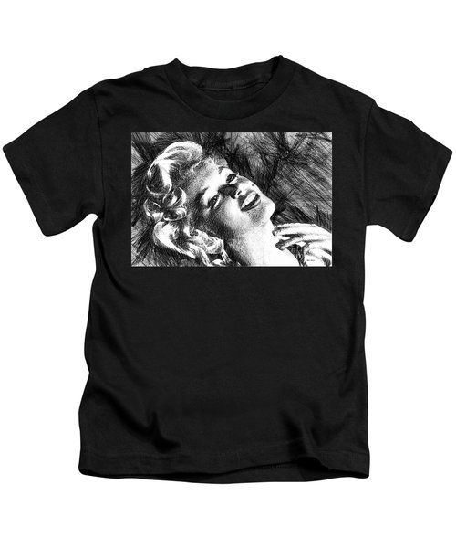 Real Lover Kids T-Shirt