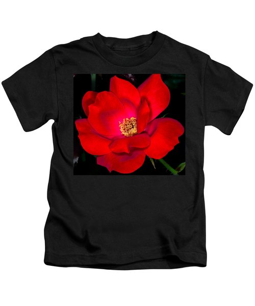 Real Red Kids T-Shirt