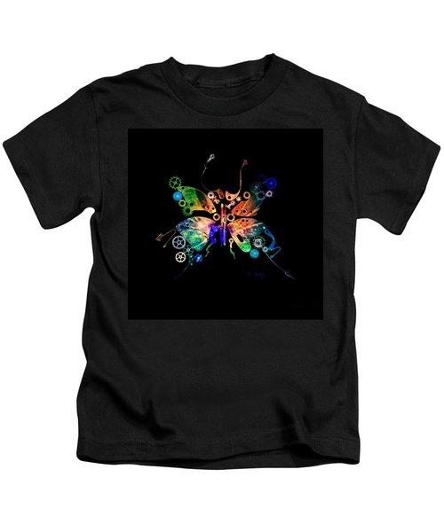 Rebirth Kids T-Shirt