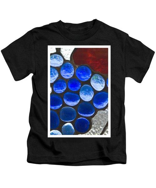 Red Blue Kids T-Shirt