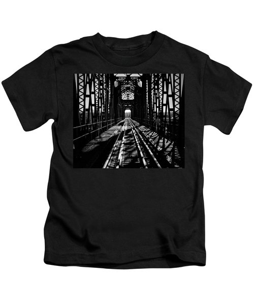 The Crossing Kids T-Shirt