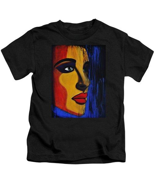 Reign Over Me 2 Kids T-Shirt