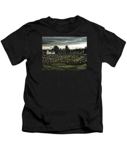 Rest In Peace Kids T-Shirt