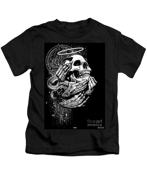 Rising Kids T-Shirt