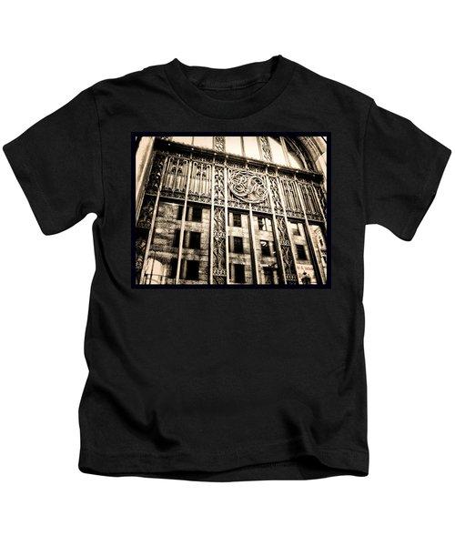 Rm Montreal Kids T-Shirt