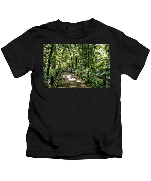 Rockbridge Summer Kids T-Shirt
