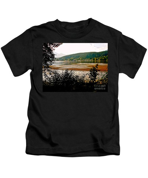Rocky Point Port Moody Kids T-Shirt