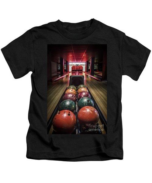 Rolling Joy Kids T-Shirt