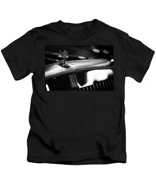 Rolls Royce Kids T-Shirt