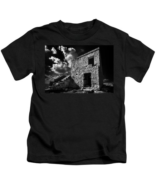 Room With A View Kids T-Shirt