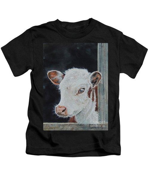 Rosebud. Sold Kids T-Shirt