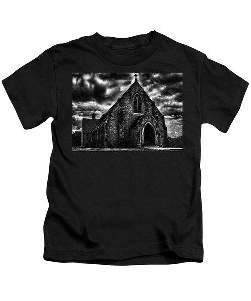 Roseville Church Kids T-Shirt