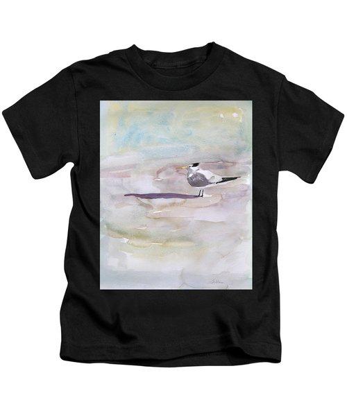 Royal Tern  Kids T-Shirt