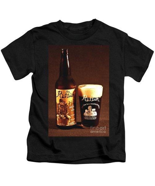 Ruffian Ale Kids T-Shirt