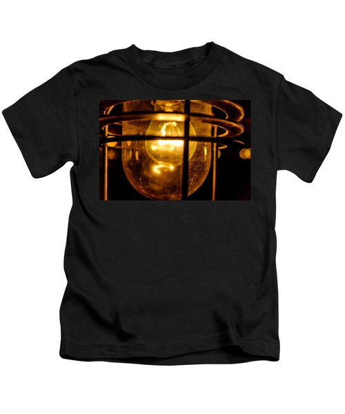 Rust Light Kids T-Shirt