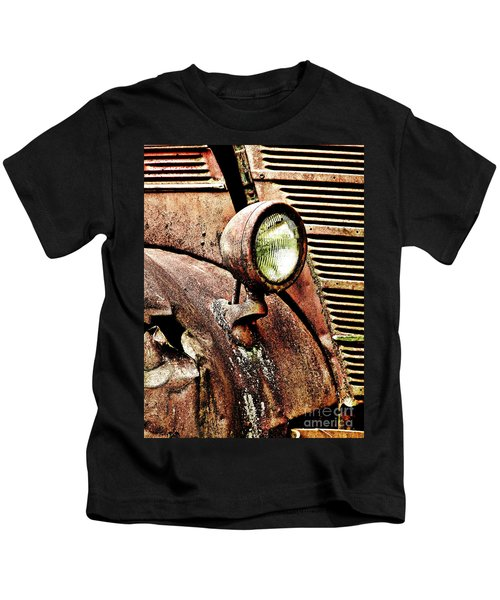 Rusted Kids T-Shirt