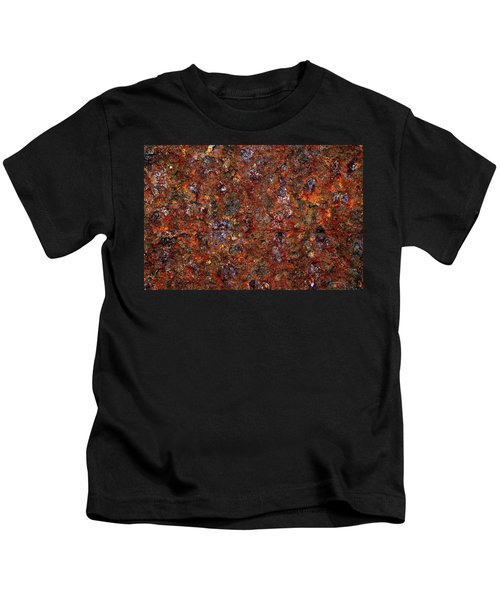 Rusty Kids T-Shirt