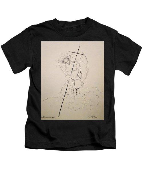 Sacred Kids T-Shirt