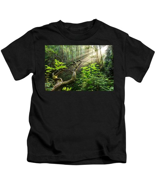 Sacred Grove Kids T-Shirt