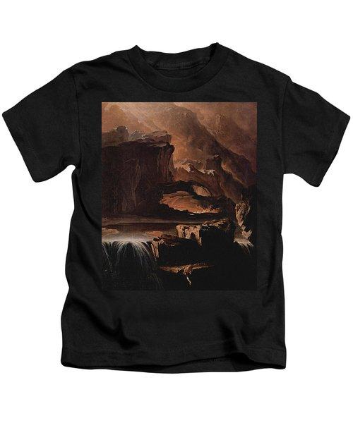 Sadak And The Waters Of Oblivion  Kids T-Shirt