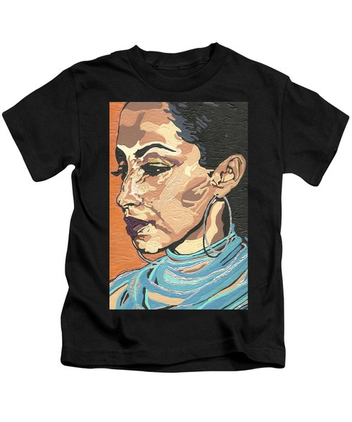 Sade Adu Kids T-Shirt