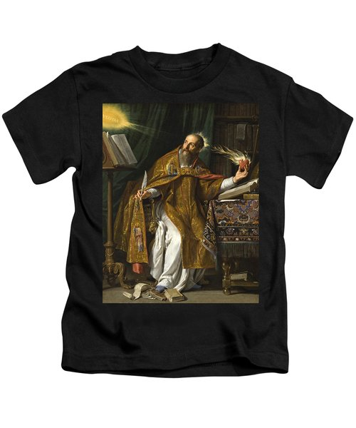 Saint Augustine Kids T-Shirt
