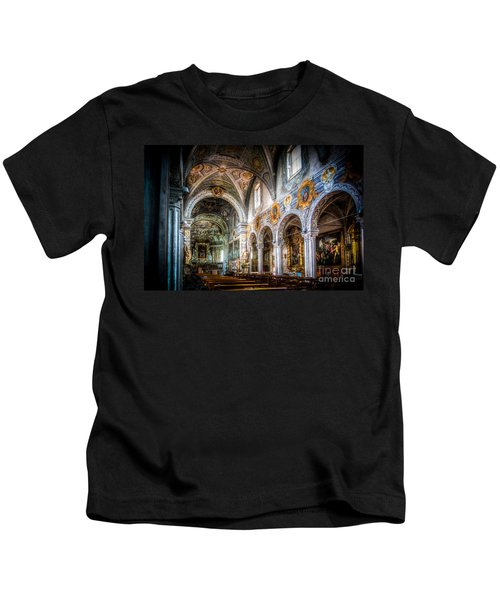 Saint George Basilica Kids T-Shirt