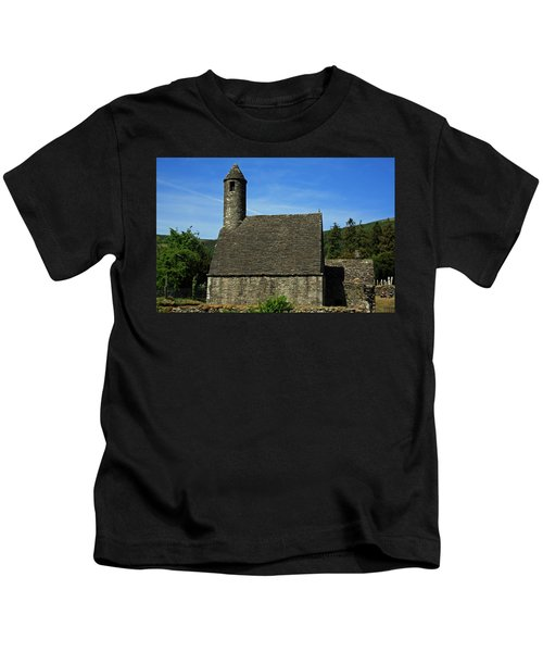 Saint Kevin's Church Kids T-Shirt