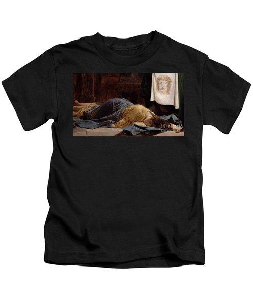 Saint Veronica Kids T-Shirt