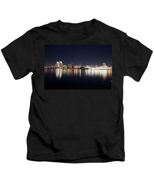 San Diego Ca Kids T-Shirt