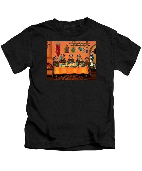 San Pascuals Table Kids T-Shirt