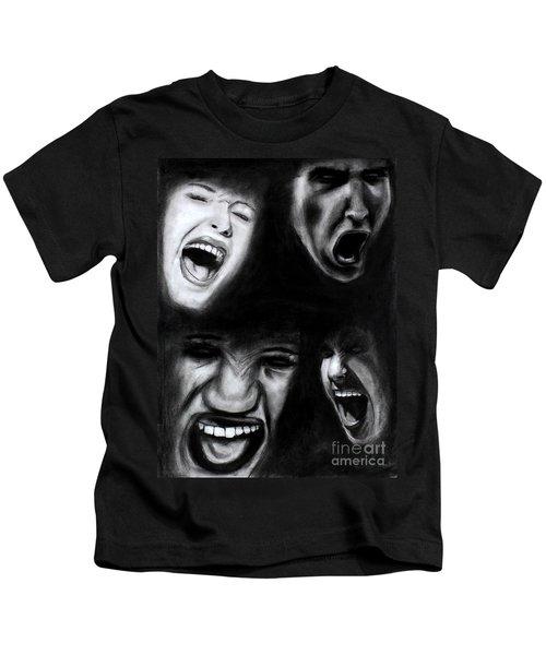 Scream Kids T-Shirt