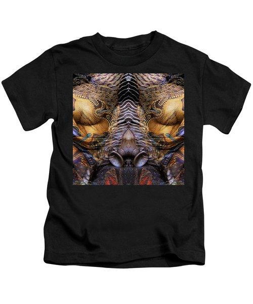 Sculpture 1 Kids T-Shirt