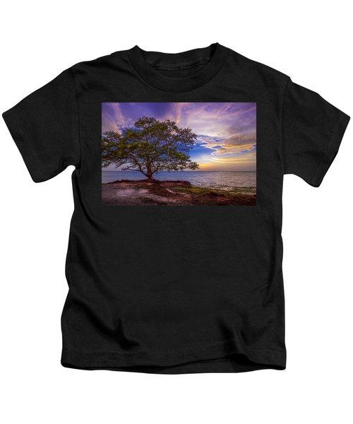 Seeing Is Believing Kids T-Shirt