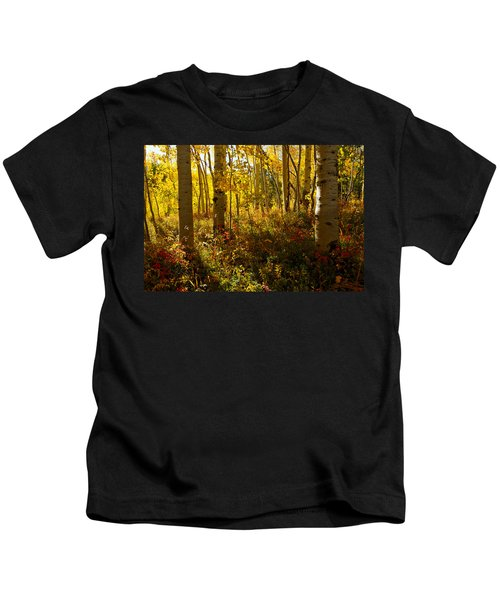 September Scene Kids T-Shirt
