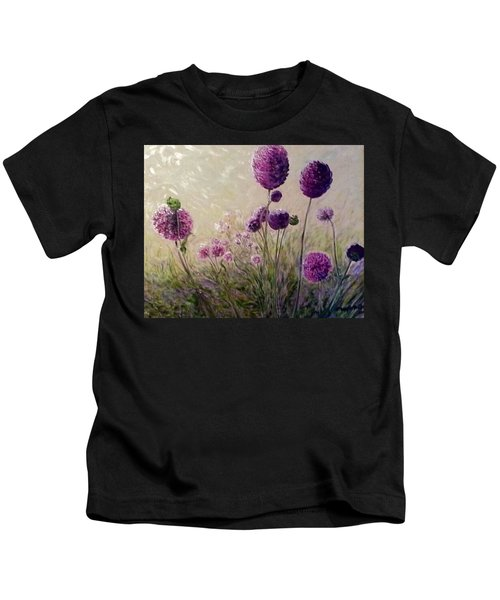 Seraph's Garden Kids T-Shirt