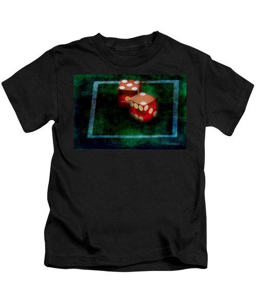 Seven Kids T-Shirt