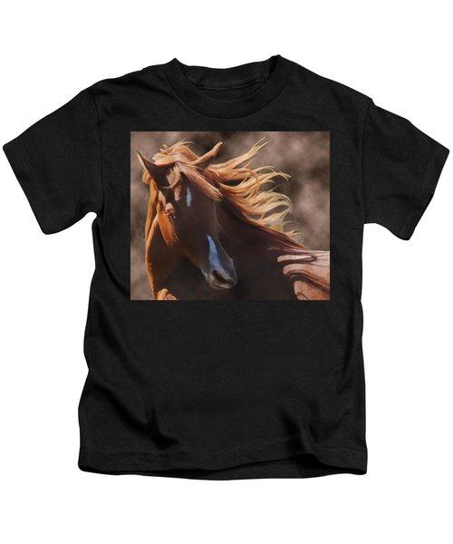 Shahmaan Kids T-Shirt