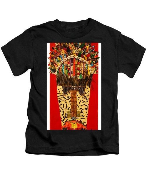 Shaka Zulu Kids T-Shirt