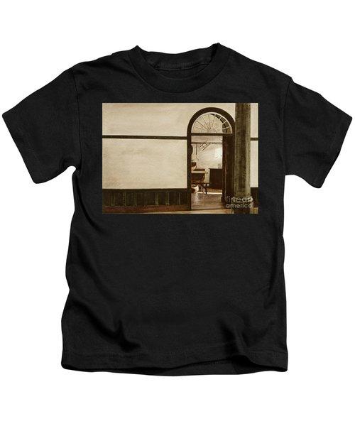 Shaker Pegs Kids T-Shirt