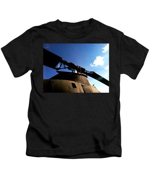 Sharp Wind Kids T-Shirt