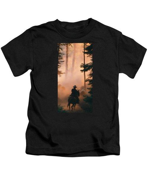 Shayna Kids T-Shirt