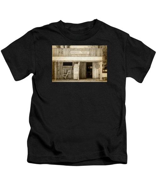 Sheriff Office Kids T-Shirt