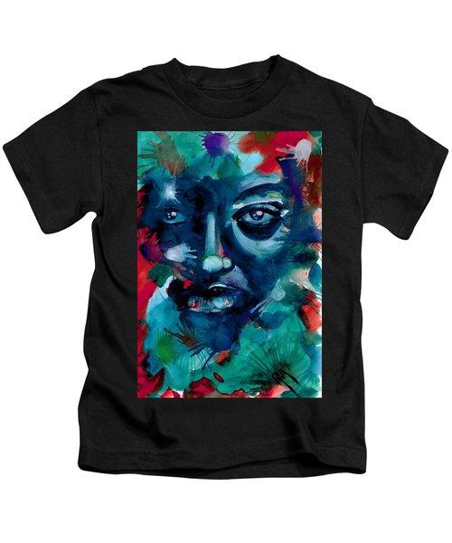 Show Me Your True Colors Kids T-Shirt